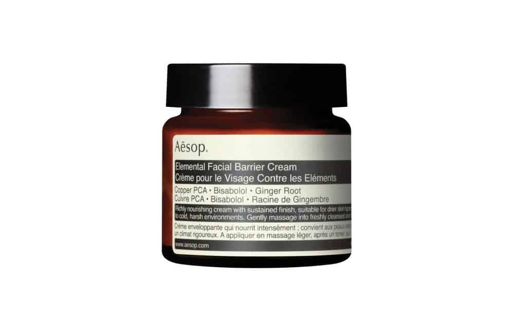 Bigfoottraveller.com Aesop Skin Barrier