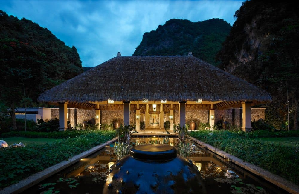 Bigfoottraveller.com L 洗涤心灵的温泉度假村——The Banjaran Hotsprings Retreat