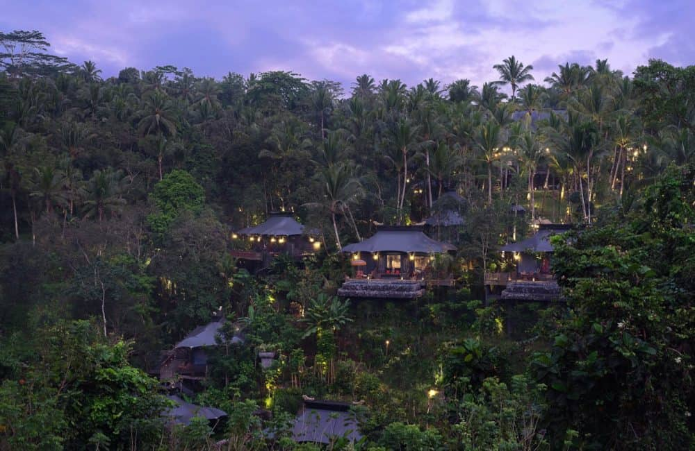 Bigfoottraveller.com|Capella Ubud|《Travel+Leisure》世界最佳酒店