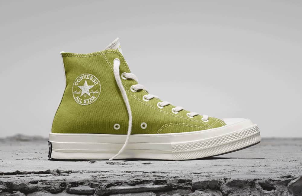 Bigfoottraveller.com|Converse Renew Canvas|只留下腳印,不留碳足跡