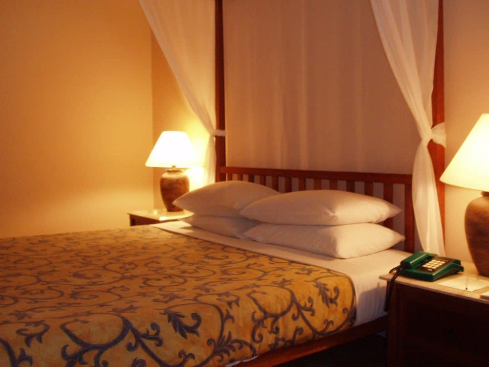 Bigfoottraveller.com l 游山也玩水:Pangkor Island Beach Resort